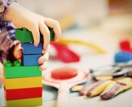 Art licitation for building a kindergarten