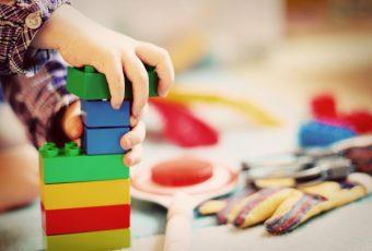 Building a Kindergarten for Disabled Kids
