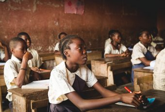 Quality Education for Poor Childrens