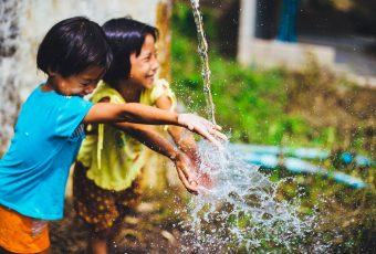 Clean Water for People