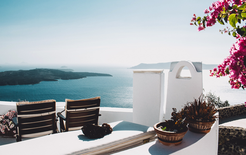 Aegean Belvedere